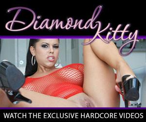 diamond kittys porn site