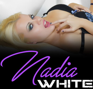 Join Nadia White Now