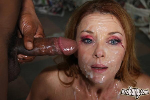 Janet Mason Cum Facials