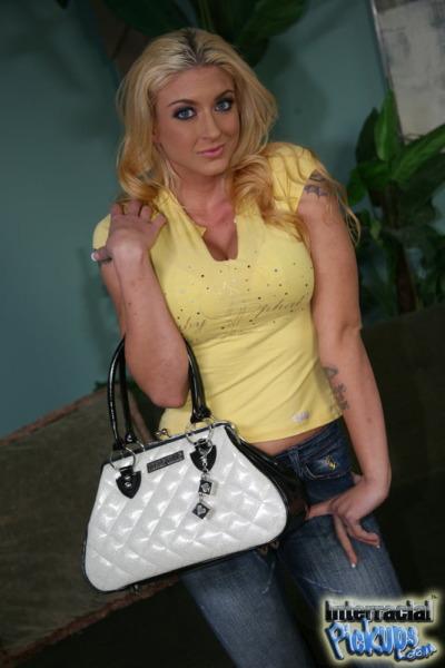 The Oh So Pretty & Slutty Leya Falcon!