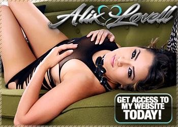 Alix Lovell porn site